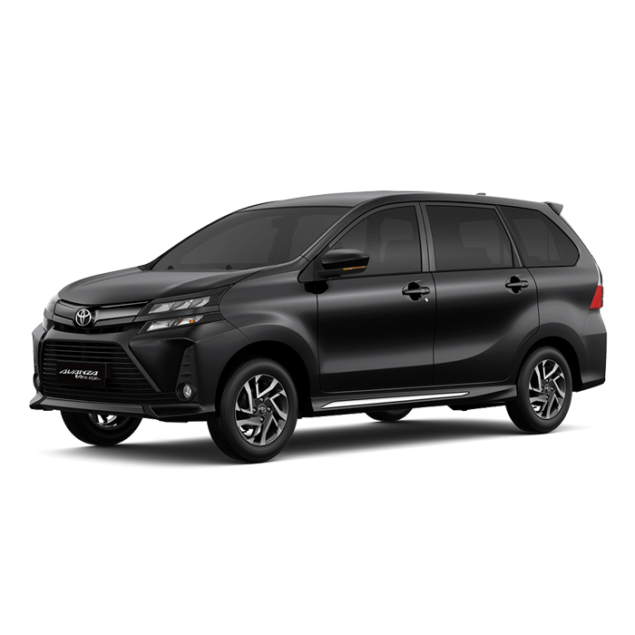 Toyota Avanza Veloz Black Metallic Philippines