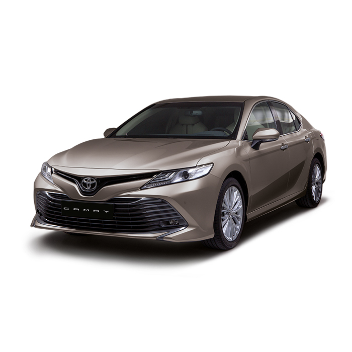Toyota Camry Graphite Metallic Philippines