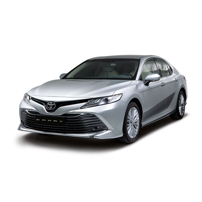 Toyota Camry Thermalyte Philippines