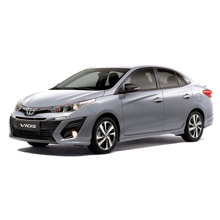 Toyota Vios E Prime Thermalyte Philippines