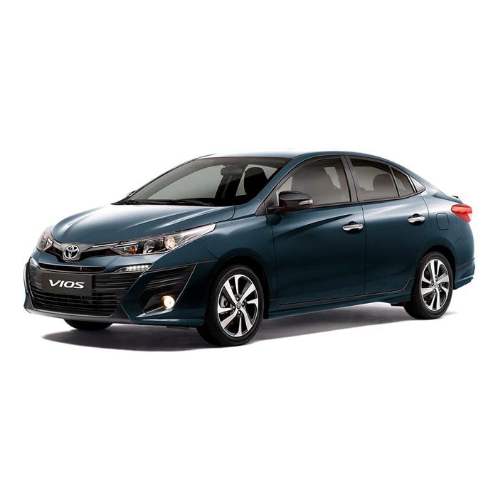 Toyota Vios G Prime E Prime Grayish Blue Philippines