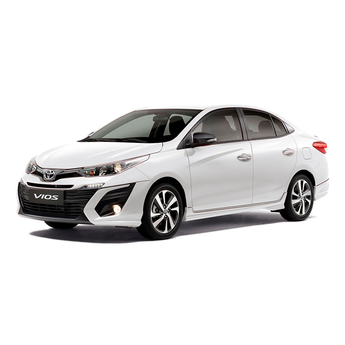 Toyota Vios G Prime White Pearl Philippines