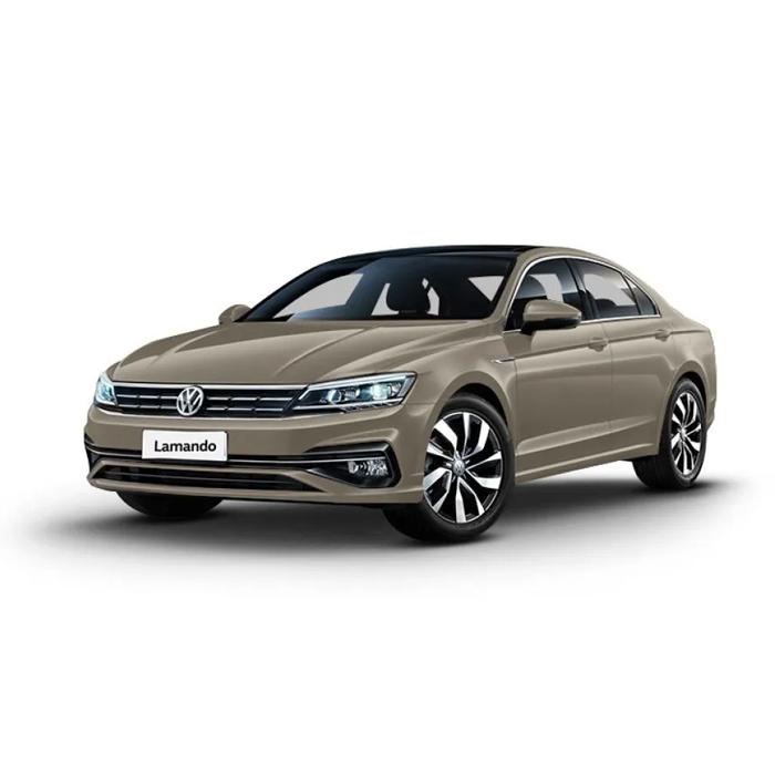 Volkswagen Lamando Coriandolo