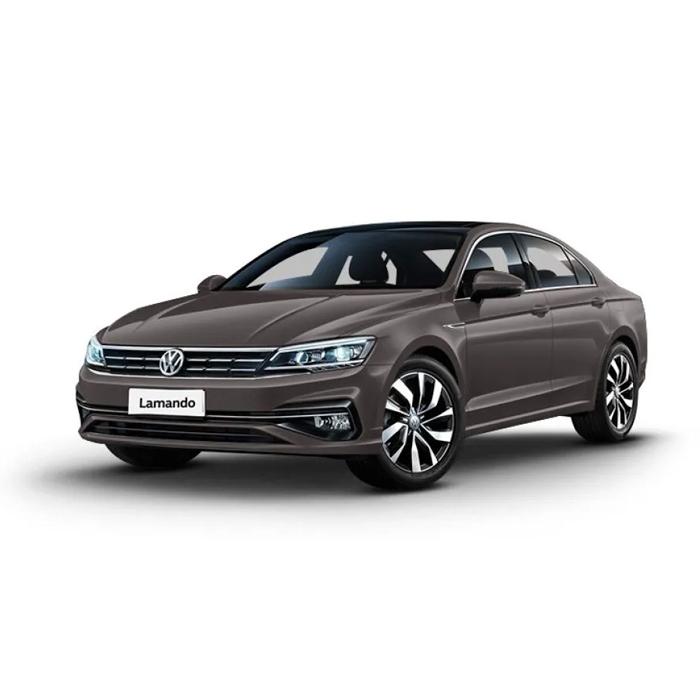 Volkswagen Lamando Dar Bronze