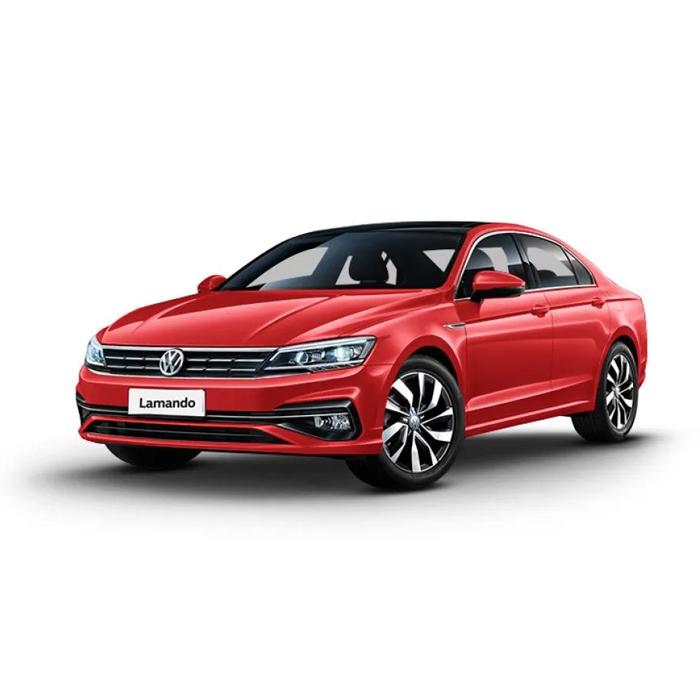 Volkswagen Lamando Misano Red