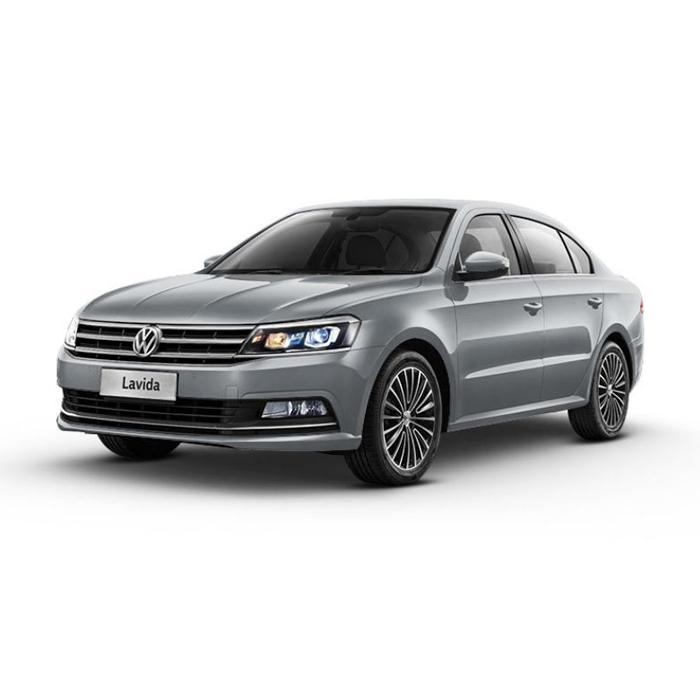 Volkswagen Lavida Limestone Grey