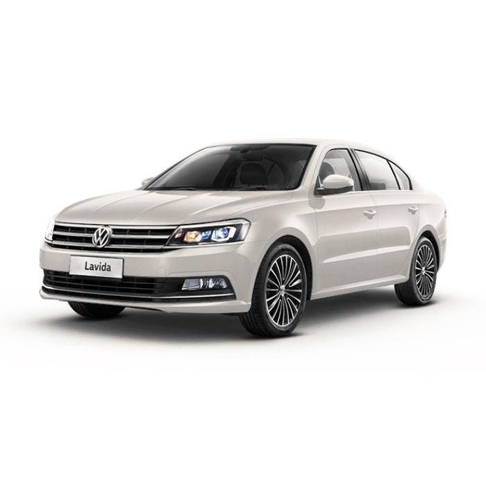 Volkswagen Lavida Opalsilver Metallic