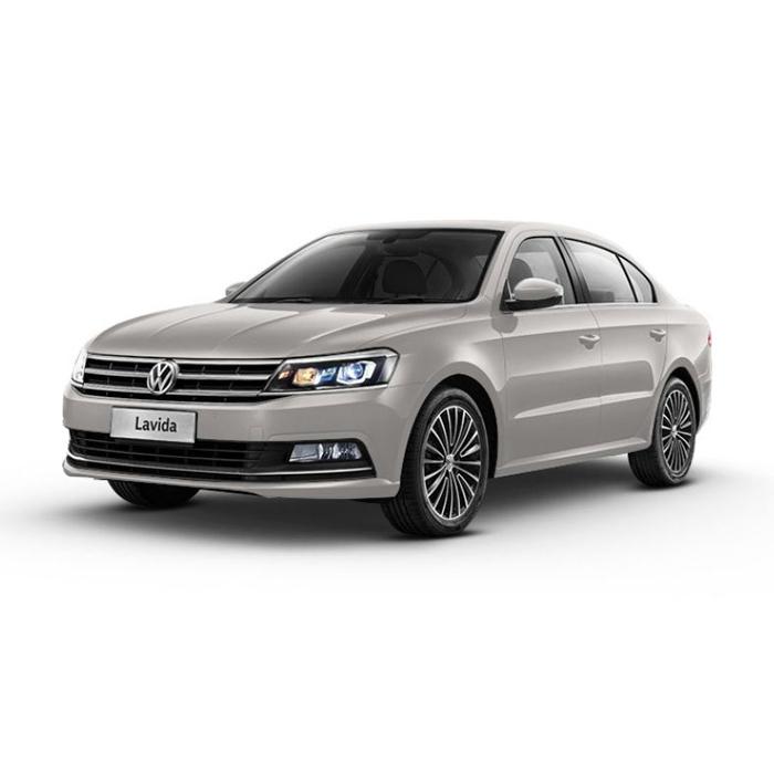 Volkswagen Lavida Reflex Silver
