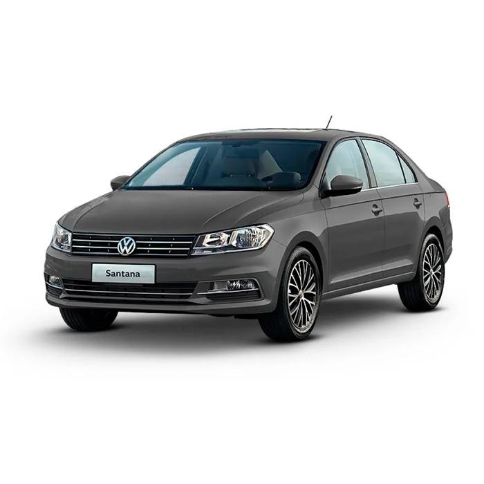 Volkswagen Santana Grey Philippines