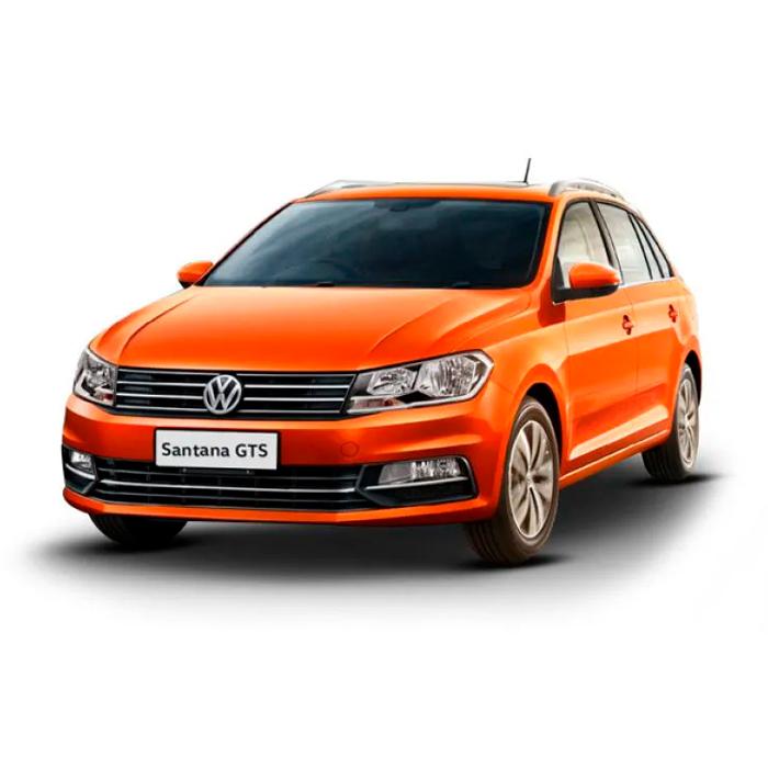 Volkswagen Santana GTS Orange Philippines