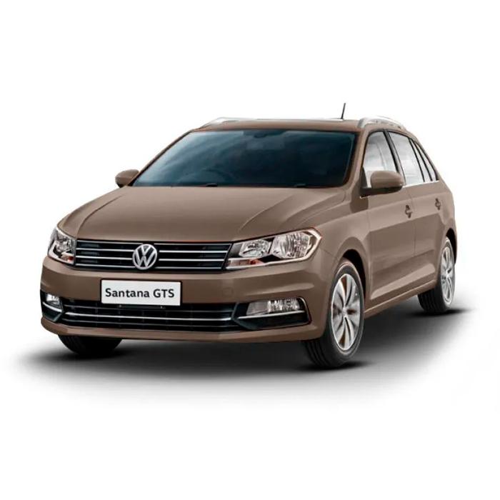 Volkswagen Santana GTS Toffee Philippines