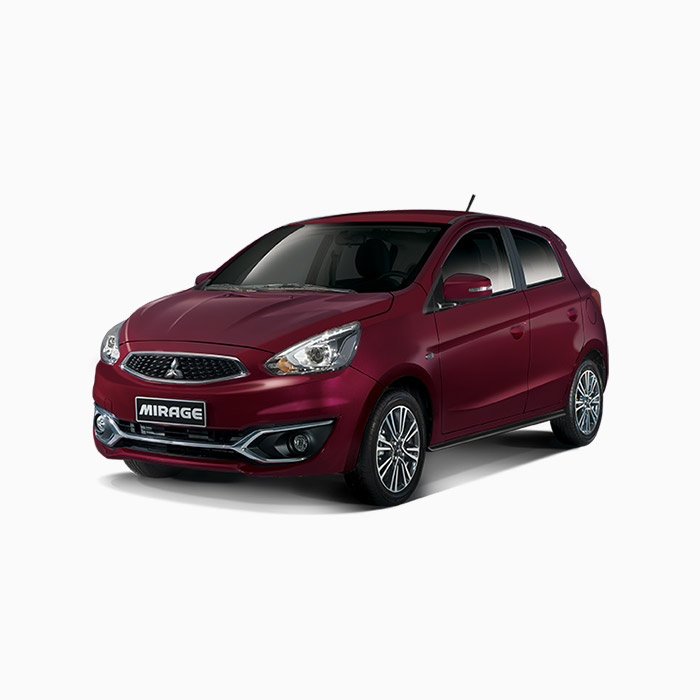 Wine Red Pearl Mirage