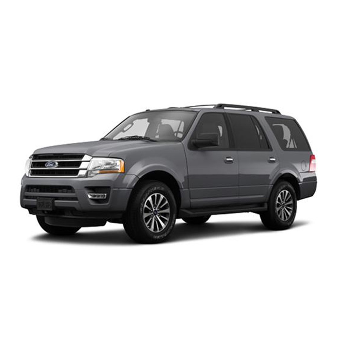 Ford Expedition Magnetic Metallic
