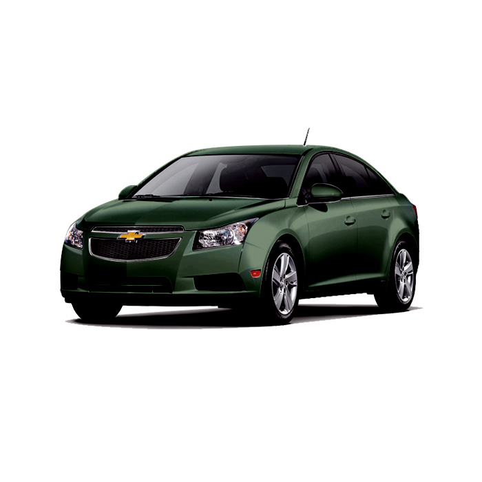 Chevrolet Cruze Deep Forest
