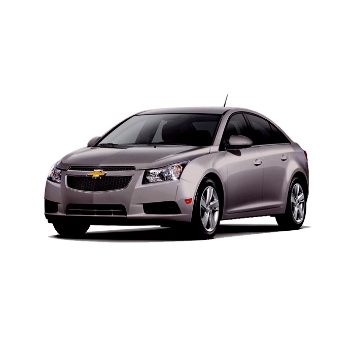 Chevrolet Cruze Red Bean Smoothie