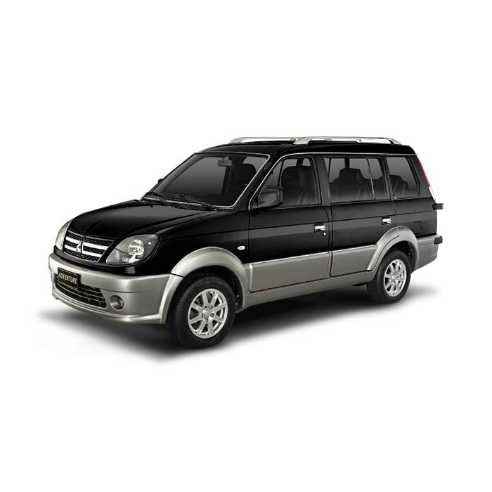 Mitsubishi Adventure Orion Black