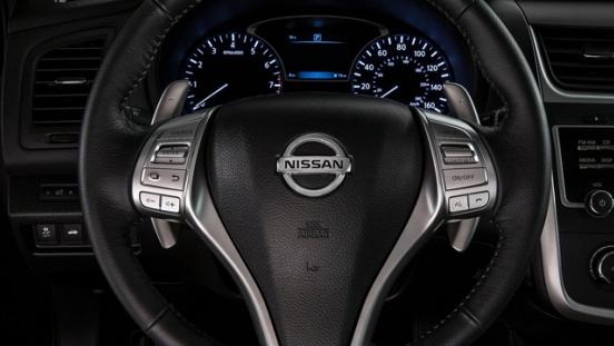 2018 Nissan Altima Philippines