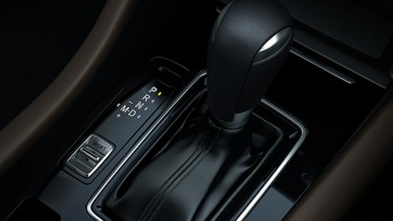 2019 Mazda6 Sedan transmission