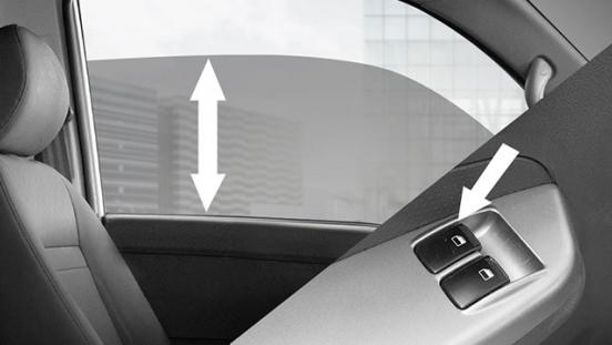 2020 Kia K2500 interior window