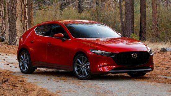 2020 Mazda3 Sportback exterior philippines