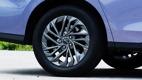 2021 Maxus G50 exterior wheels Philippines
