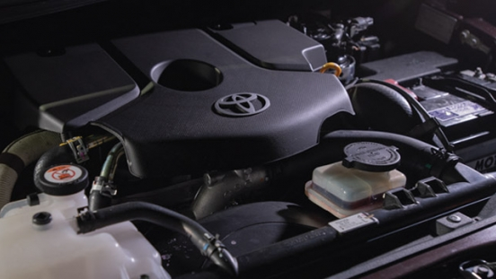 2021 Toyota Innova engine Philippines
