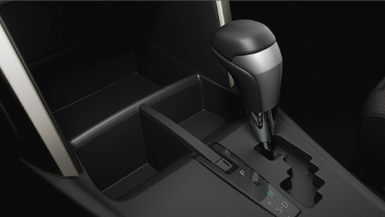 2021 Toyota Innova interior gear shifter Philippines