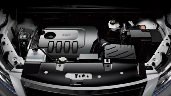 Changhe M60 engine