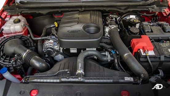 ford ranger fx4 review road test tdci duratoq diesel engine