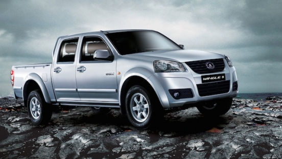 great wall wingle dual cab  bedliner  philippines price specs autodeal