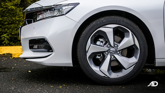 honda accord exterior wheels philippines