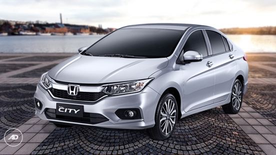 Honda City 2018 Pakistan >> Honda City 2018, Philippines Price & Specs | AutoDeal