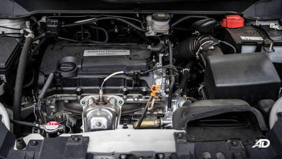 honda odyssey review road test engine gasoline