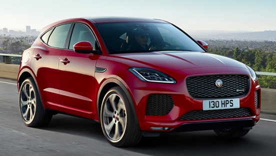 jaguar e pace 2018 philippines price specs autodeal. Black Bedroom Furniture Sets. Home Design Ideas