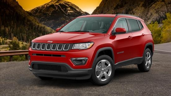 Jeep Compass Longitude 1 4l Fwd 2020 Philippines Price