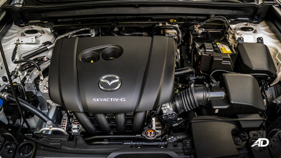 mazda cx-30 review road test gasoline engine philippines