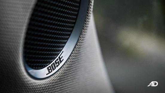 mazda cx-5 road test interior bose speakers