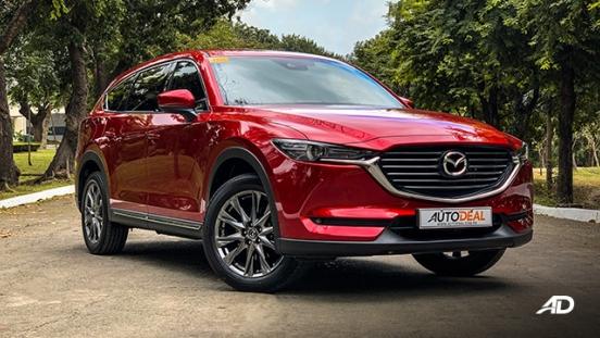 2020 Mazda CX-8 Signature (7-Seater) Promos & Deals ...