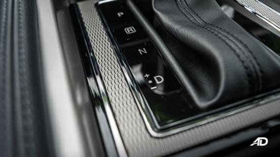 montero sport interior gear lever