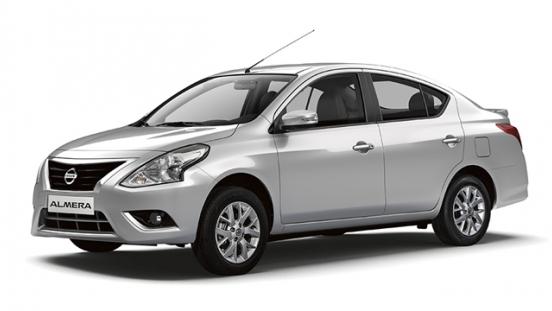 Nissan Almera 2018 Philippines