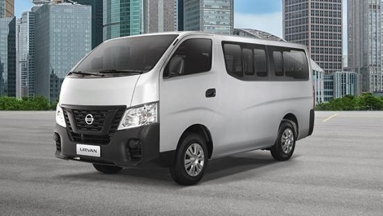 Nissan Urvan Philippines