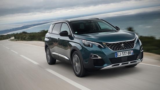 Peugeot 5008 2019, Philippines Price & Specs | AutoDeal
