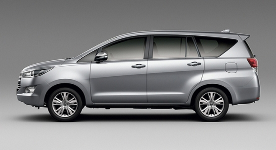 Toyota All-New Innova