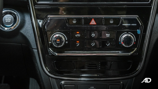 ssangyong tivoli diesel review road test climate control interior