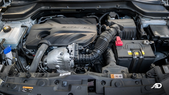 ssangyong tivoli diesel review road test diesel engine