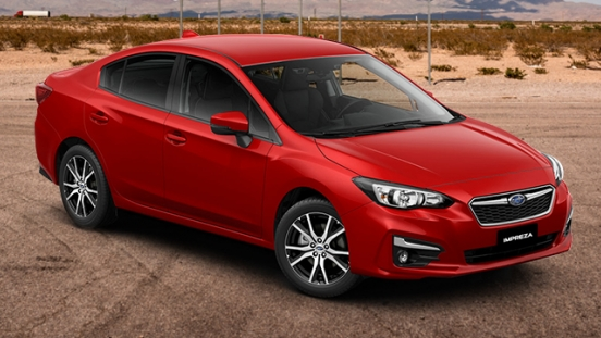Subaru Impreza 2019, Philippines Price & Specs | AutoDeal