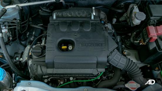 suzuki celerio road test engine philippines