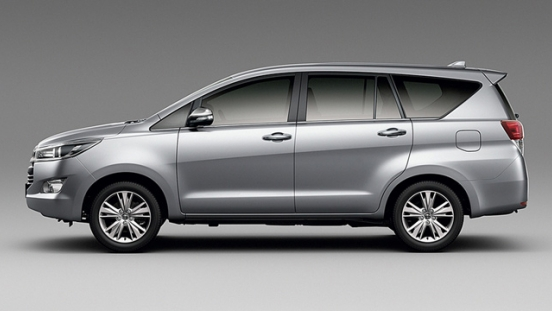 Toyota All-New Innova 2018 Philippines