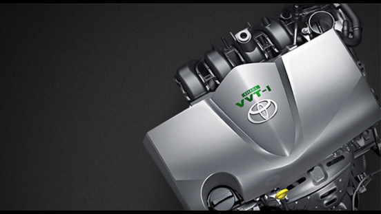 Toyota Vios 2018 Philippines Engine