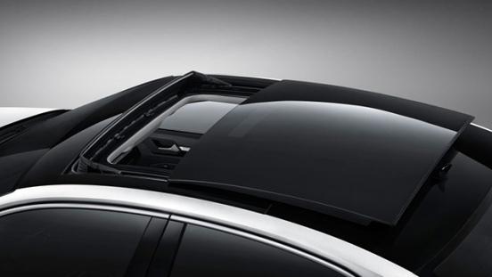 Volkswagen Lamando 2018 sunroof